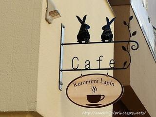 Cafe Kuromimi Lapin