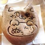 ルルックキッチン - 料理写真:チョコバナナ