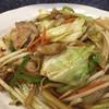 一膳や - 料理写真:野菜炒め定食730円