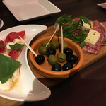 ワイン食堂パッチョ -