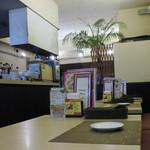 タイ国料理 チャイタレー - チャイタレー 店内の様子