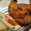 インド料理 チャイ - 料理写真:タンドリーチキン
