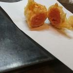 天ぷら かわ清 -