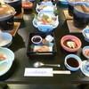 みかわ温泉 海遊亭 - 料理写真:'17/05/01 夕食