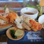 海と畑の台所 Cocopelli Shrimp - チキン南蛮