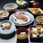 Sakurazakakanzansou - 料理イメージ