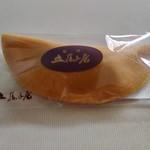 五勝手屋本舗 - 今回買った「中花饅頭」