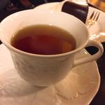 66563587 - お紅茶