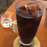 cafe Fuu - 水出しアイスコーヒー@500円