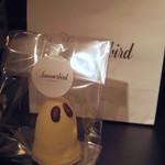 サマーバード オーガニック - ハロウィンのオバケチョコレート大