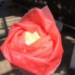 66564729 - 椿の花をイメージしています!