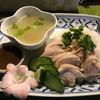 Dee アジアン食材・キッチン - 料理写真:カオマンガイ