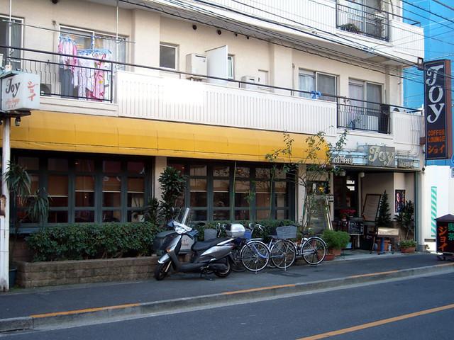 「ジョイの住所:東京都台東区浅草3-37-6」の画像検索結果