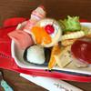 大阪屋 - 料理写真:お子様ランチ