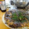 ふきや - 料理写真:モダン焼き