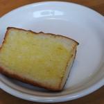 ポポラマーマ - トースト