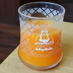 ポポラマーマ - 野菜と果物のジュース