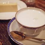 珈琲蔵 - 無調整ミルク