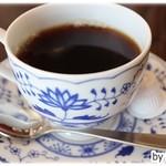 ハナハナカフェ - ハンドドリップコーヒー