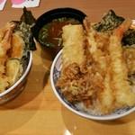 江戸前天丼 濱乃屋 -