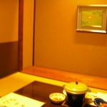札幌かに家 - 個室