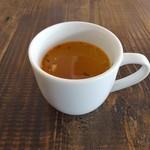 66578941 - ランチ:スープ