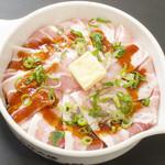 お好み焼き 道とん堀 - コスパシリーズ マジ盛豚玉 豚肉どっさり!旨味はぎっしり!