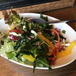 ベジテーブル - サラダ食べ放題