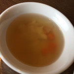 ベジテーブル - スープ