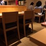 BEEF×VEGETABLE ほいっぽ -