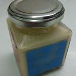まほろば大仏プリン本舗 - 四神獣古代米のプリン