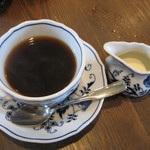 やまさき珈琲店 - エスプレッソコーヒー