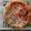 芦名ベーカリー 芦兵衛 - 料理写真: 桜エビのピザ