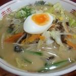 66583244 - チャンポン麺