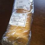 どんぐりの森 - 料理写真:くるみパン