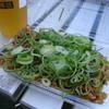 Nagatatankusuji - 料理写真:牛すじぼっかけそば飯(600円)