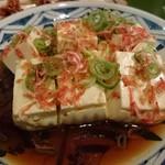 田楽山 - バカうま豆腐