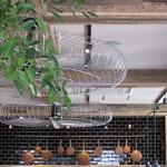 カフェ&レストラン グリーンテーブル - 内観