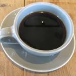 カフェ&レストラン グリーンテーブル - ドリンクバーのハマヤ珈琲のGreen Tableオリジナルブレンド