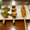 Ren - 料理写真:ラムカレーソース302円、豚バラ豆鼓ソース302円、鶏つくね山椒ソース302円