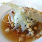 6659185 - 野菜のスープ