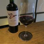 TABLE O TROIS - 赤ワイン