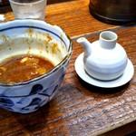 66592613 - スープ割り