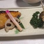 66593395 - 焼き魚