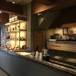 COFFEE VALLEY - 店内