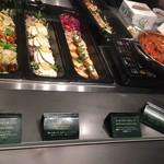 EBISU FOOD HALL - デリ色々