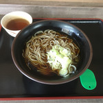 小木曽製粉所 - 冷かけ500円(税抜)