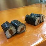 福寿司 - かんぴょまき