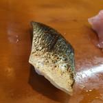 福寿司 - ニシン