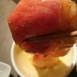 66596419 - 2017/5 サーロインすき焼き